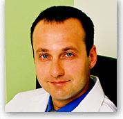 Alexander Rivkin, M.D.