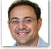 Amir Sabongui, Ph.D.