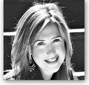 Amy Powell, Senior Vice President, Interactive Marketing Paramount Pictures