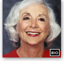 Barbara Marx Hubbard, President of the Foundation for Conscious Evolution