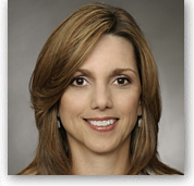 Beth Comstock, Senior Vice President and Chief Marketing Officer, GE