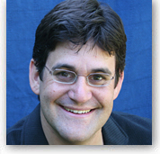 Brad Berens, Editor, writer