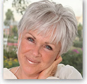 Byron Katie, Author, Founder of The Work