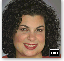 Caterina Rando, MA, MCC, Success Expert