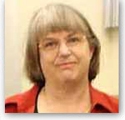 Cath Madden Trindle, Certified Genealogist