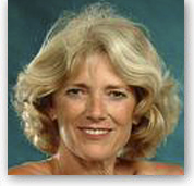 Charla Hathaway, Founding member of The Association for Sexual Energy Professiona