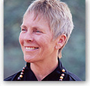 Cheri Huber, Founder, Palo Alto Zen Center & the Zen Monastery Peace Center