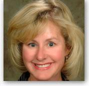Daina Middleton, HP Marketing Director