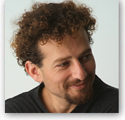 David Wolfe, Health, Eco, Nutrition, and Natural Beauty Expert