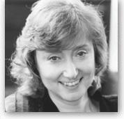 Deborah Tannen, Author