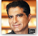 Deepak Chopra, M.D., Author, Founder  of Chopra Center for Wellbeing, President