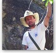 Derek Markham, Green Blogger
