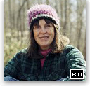 Diana Leafe Christian, Publisher and editor of Ecovillage newsletter