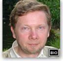 Eckhart Tolle, Spiritual Teacher and author