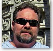 Eric Gibson, Ph.D.
