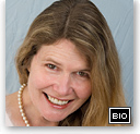 Erika Thost, M.D., Founder of SexyProstate.com
