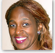 Dr. Felicia Williams, PhD, RScP, 