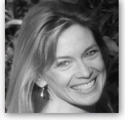 Geralyn Gendreau, M.S., MFT, Founder of the Alliance for Conscious Evolution (ACE)