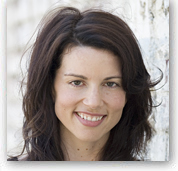 Gina Bianchini, Co-founder and CEO of Ning