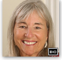 Gina Ogden, Ph.D., LMFT, Board-certified sex therapist