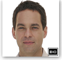 Ian Kerner, Ph.D., FAACS