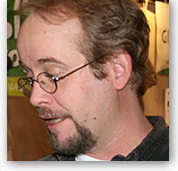 Jeff McIntire-Strasburg, Senior Editor and Content Director at Green Options