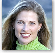 Jen Boulden, MBA in Environmental Policy & Management