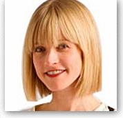 Jill Fehrenbacher, Founder and publisher of Inhabitat.com and Inhabitots.com