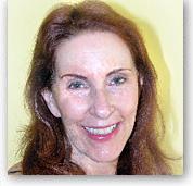 Johanina Wikoff, Ph.D.