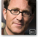 John Battelle, Founder/Chairman/CEO, Federated Media Publishing Inc.