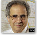John Zogby, President and CEO of Zogby International