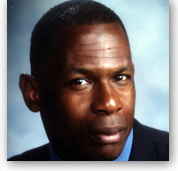 Johnnie Scott, MPA, J.D.