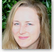 Kate Winch, Certified EFT Practitioner