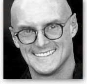 Ken Wilber biography | quillp - where books find friends