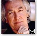 """Larry Dossey, M.D., Author     """"Reinventing Medicine"""""""