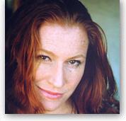 LaSara Firefox, writer,  ritualist,  NLP (neurolinguistic language programmer) M