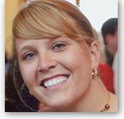 Lindsay Barczuk, Green Programs Coordinator, Carlisle Wide Plank Floors
