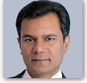 Lionel Bissoon, MD, founder of the American Board of Mesotherapy