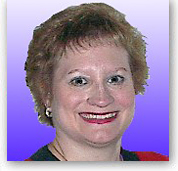 Lisa A. Alzo, M.F.A., Author and Genealogist