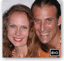 Mark Michaels & Patricia Johnson, Tantric Couple