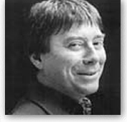 Michael Meade, Author