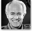 Mike Farrell, Actor, Author