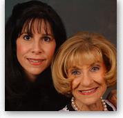 Flori & Nancy Roberts,