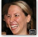 Nicole Halpern, Enrollment Manager