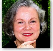Pamela Blair, Ph.D.