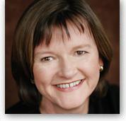 Patricia Martin, Author