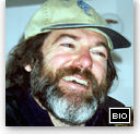 Paul Stamets, Mycologist