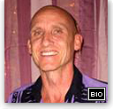 Phil Love, Channel &amp;amp; Facilitator, Transformational Energetics