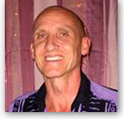 Phil Love, Channel & Facilitator, Transformational Energetics