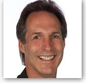 Philip Johncock, MA, creator of www.TantraAtHome.com